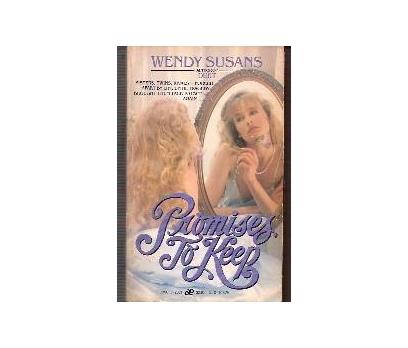 İLKSAHAF&PROMISE TO KEEP-WENDY SUSANS-1987