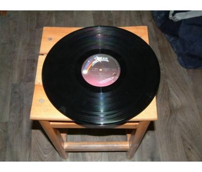 İLKSAHAF&SOLAR-SHALAMAR-LP PLAK