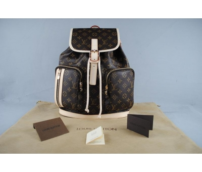 LOUIS VUITTON CLASİC MONOGRAM CANVAS BOSPHORUS