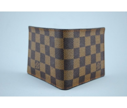 LOUIS VUITTON DAMİER CANVAS İTHAL KUTULU CÜZDAN 2