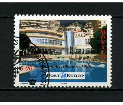 MONAKO İGD 1998 MONTE CARLO TAM SERİ (090914)