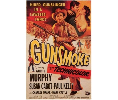 Western - Kowboy Filmleri Box Set
