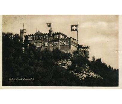 BADEN 1913 İSVİÇRE  PG KARTPOSTAL (130914)