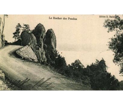 CANNES ** 1906 FRANSA POS.GEÇMİŞ KARTP.(130914)
