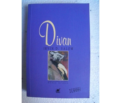 DİVAN Irvin D. Yalom