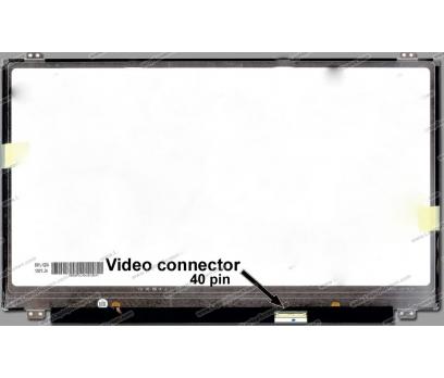 ASUS X502 X502C 15.6 Slim Led Lcd Panel Screen