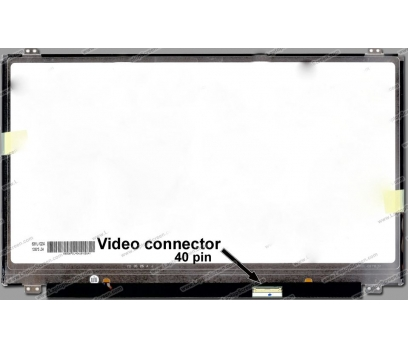 ASUS X502 X502CA 15.6 Slim Led Lcd Panel Screen