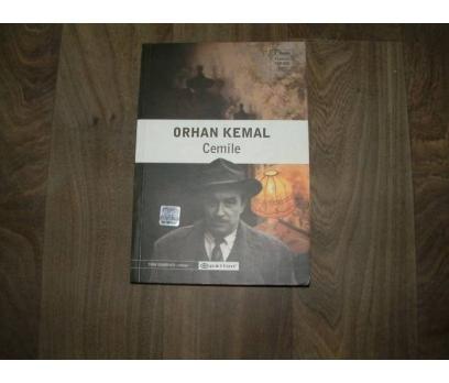 CEMİLE ORHAN KEMAL EPSİLON YAYINLARI - 2005