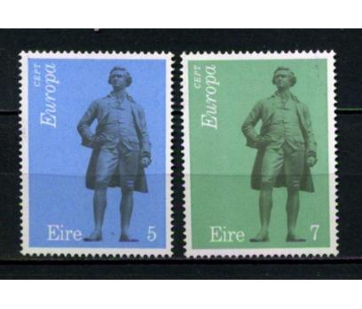 İRLANDA ** 1974 EUROPA CEPT TAM SERİ(100615)