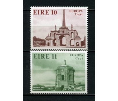 İRLANDA ** 1978 EUROPA CEPT TAM SERİ(100615)