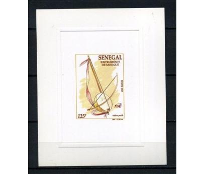 SENEGAL ** 1997 ENSTR. & RİİTİ SÜPER PROOF(060715)