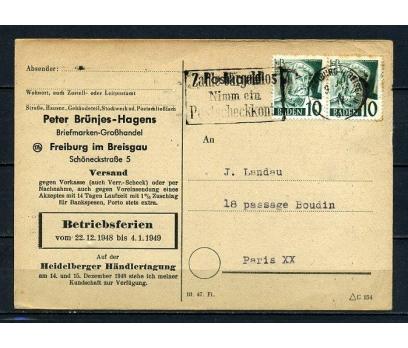 BADEN 1948 PG KLASİK ANTİYE SÜPER (270715)