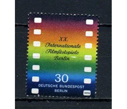 BERLİN ** 1970  BERLİN FİLM FEST. TAM SERİ(010815)