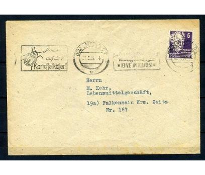 D.POST 1949 PGZ YAZAR G.HAUPTMANN  (270715)
