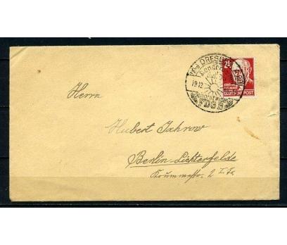 D.POST 1950 PGZ ERNST THALMANN (270715)