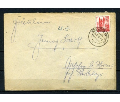 RHEİNLANDPFALZ 1943 PGZ KLASİK KAP.ET.Lİ (270715)