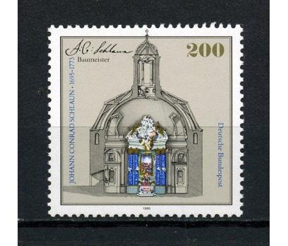 ALMANYA ** 1995 J.C.SCHLAUN 300.D.Y.TAM S.(050815)