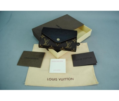 LOUIS VUITTON COMPACT WALLET SİYAH