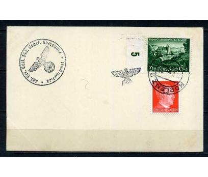 REİCH 1944 HATIRA KART TABLO SÜPER (050915)