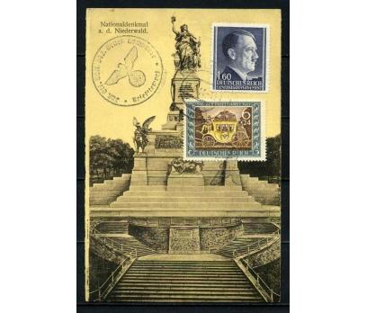 REİCH 1944 HATIRA KART ULUSAL ANIT SÜPER (050915)