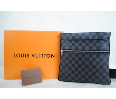LOUIS VUITTON ZİPPER POSTACI SMALL
