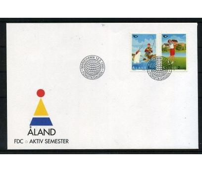 ALAND 1995 FDC TURİZM SÜPER (006)