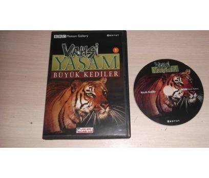 BÜYÜK KEDİLER (DVD)