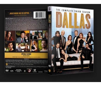 Dallas | 2012 | Season 3