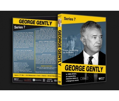George Gently | Series 7 | 2015