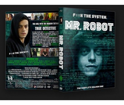Mr. Robot | 2015 | Season 1