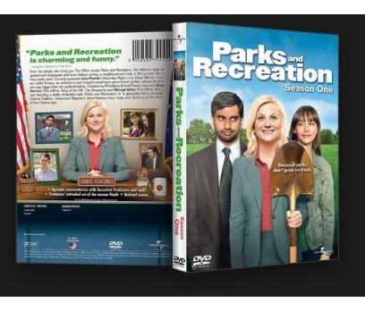 Parks and Recreation | 2009 | Season 1