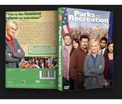 Parks and Recreation | 2009 | Season 2