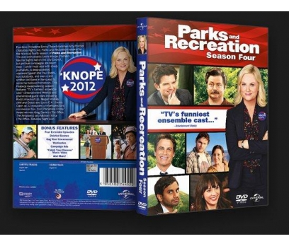Parks and Recreation | 2009 | Season 4