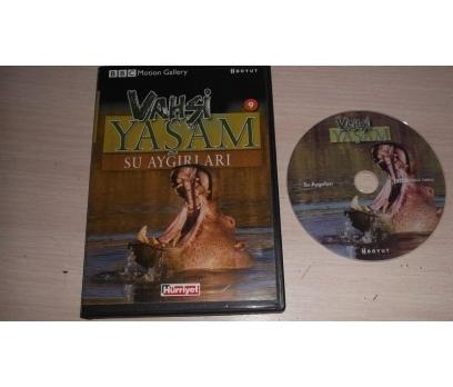 SU AYGIRLARI (DVD)
