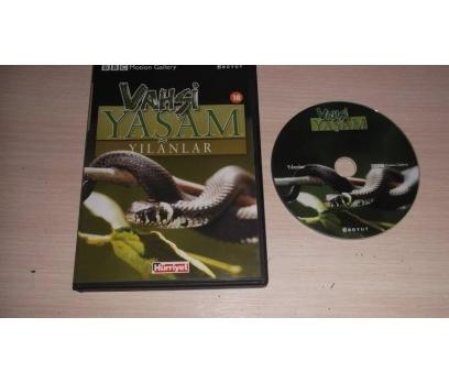 YILANLAR (DVD)