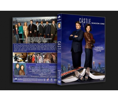 Castle | Seasons 1