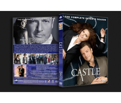 Castle | Seasons 7