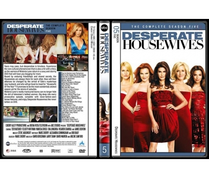 Desperate Housewives  Season 5