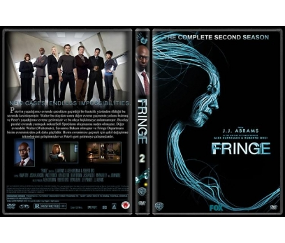 Fringe Seasons 2