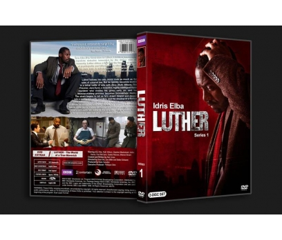Luther | Series 1