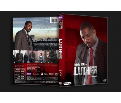 Luther | Series 2