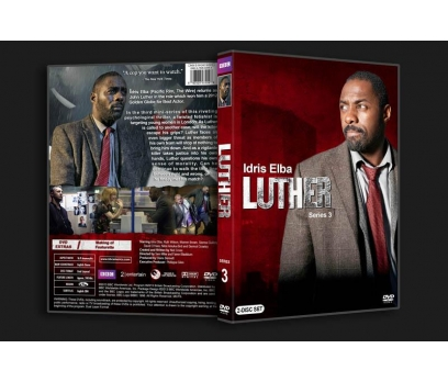 Luther | Series 3
