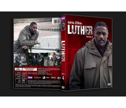 Luther | Series 4