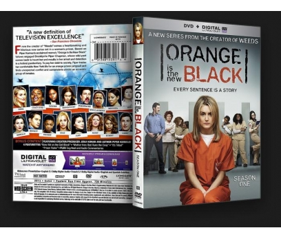 Orange Is the New Black | 2013 | Season 1