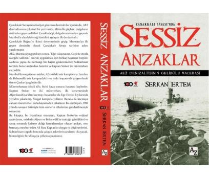 SESSİZ ANZAKLAR - SERKAN ERTEM