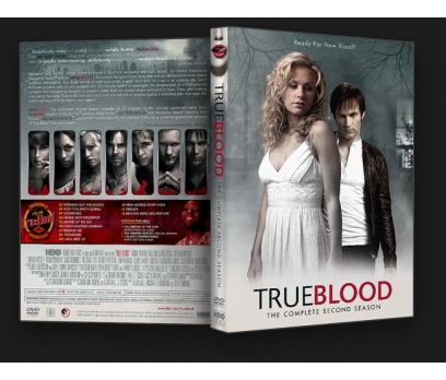True Blood | 2008 | Season 2