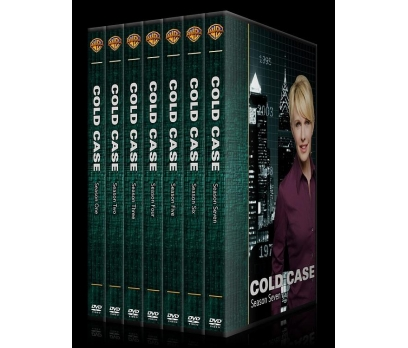 Cold Case (All Seasons)