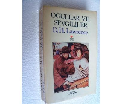 OĞULLAR VE SEVGİLİLER - D.H.LAWRENCE