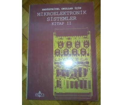 MİKROELEKTRONİK SİSTEMLER KİTAP II- FRED HALSALL
