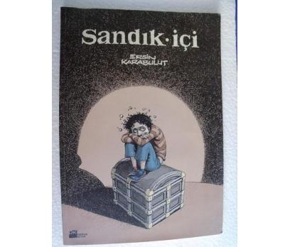 SANDIK İÇİ - ERSİN KARABULUT